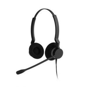 headset vaste telefoon