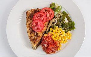 review proteïnerijke recepten