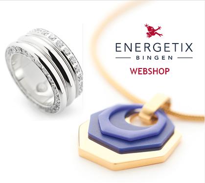 Mooi magneetsieraden kopen bij Energetix