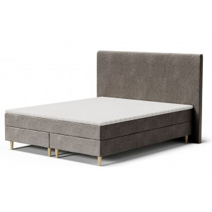 Boxspring beige